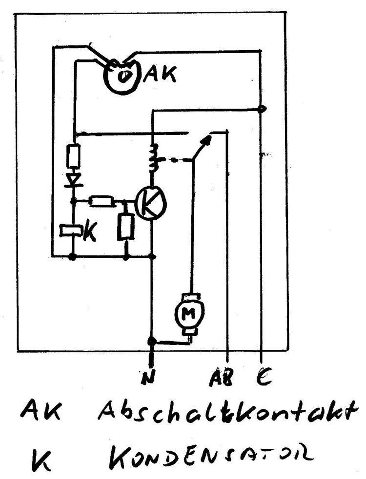 Großzügig Wischer Schaltplan Zeitgenössisch - Elektrische Schaltplan ...